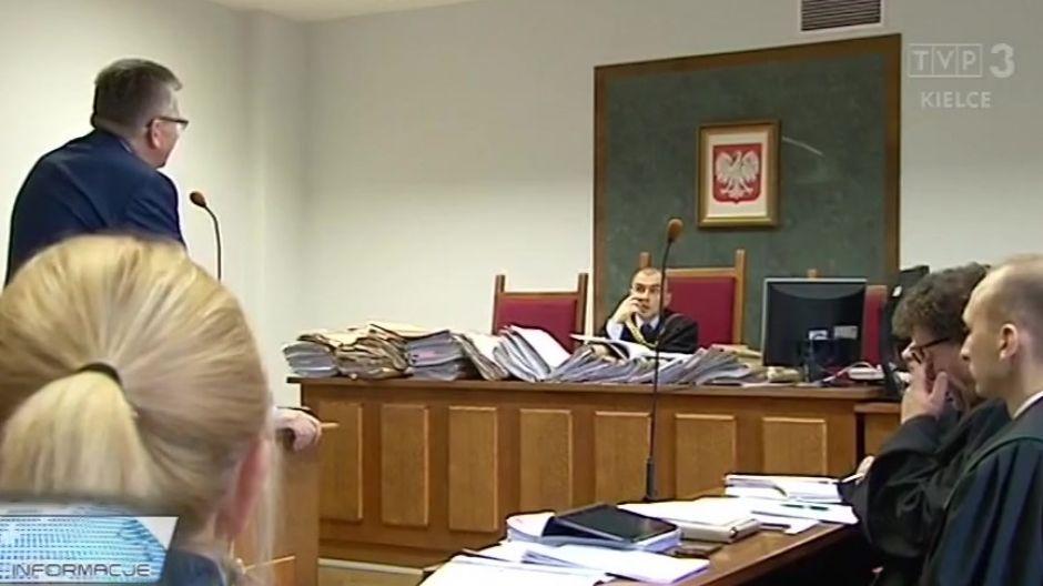 Zeznania świadków ws. oskarżonej dyrektor PUP