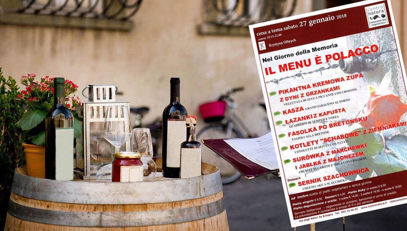 O inicjatywie z Bolonii została zawiadomiona ambasada RP we Włoszech (fot. Shutterstock/Agnieszka Lobodzinska)