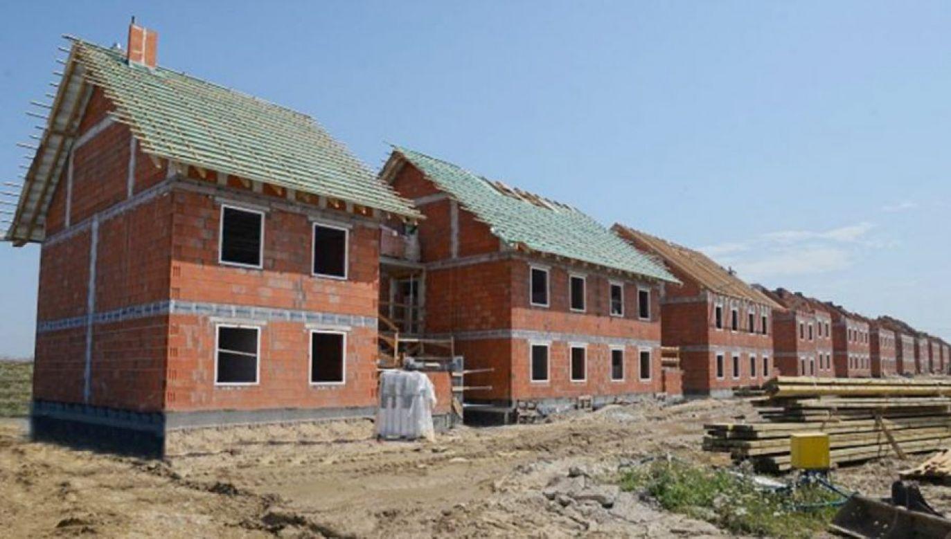 W Jarocinie powstanie 360 mieszkań w ramach rządowego programu (fot. MIB)