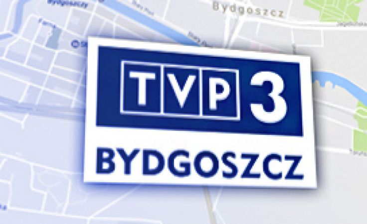 Zapraszamy do TVP3 Bydgoszcz