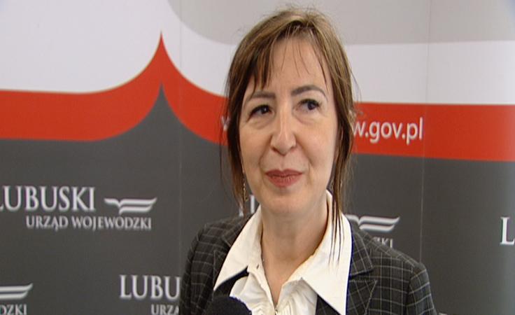Katarzyna Pernal-Wyderkiewicz lubuskim wicekuratorem oświaty