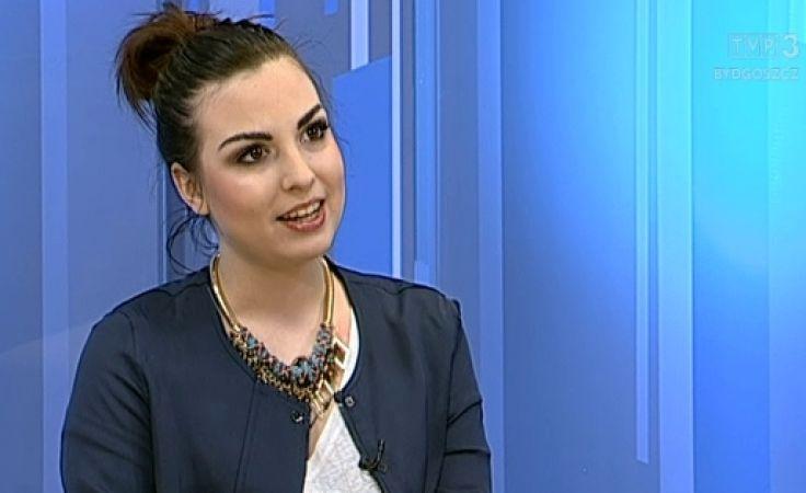Torunianka Sara Pach nagrała singiel z Mezo
