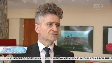 Krzysztof Słoń, senator Prawa i Sprawiedliwości