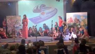iTeatr patronem Dnia Języków Dziecka w Teatrze Syrena