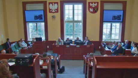 Stan środowiska Warmii i Mazur tematem środowej sesji sejmiku