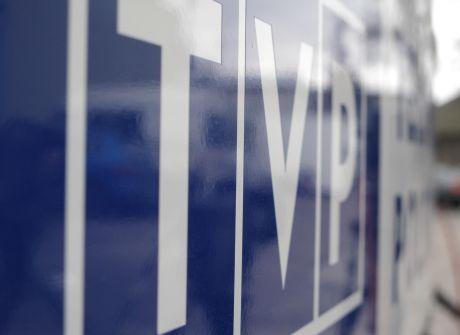 Nowy wóz satelitarny TVP Wrocław