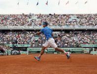 Rafael Nadal zagrał po raz szósty w finale French Open i po raz szósty wygrał (fot. PAP/EPA)