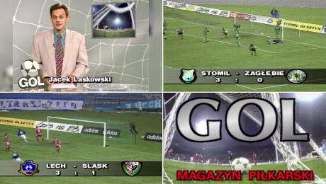 Śląsk i Zagłębie w 1. lidze, czyli ekstraklasie z 1996