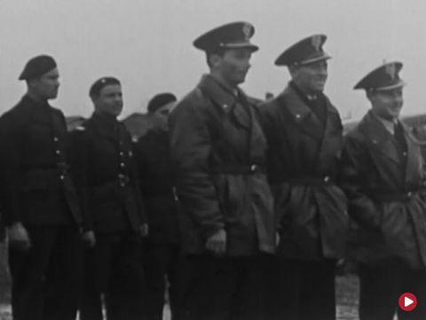 odc. 455 Polscy piloci podczas II wojny światowej