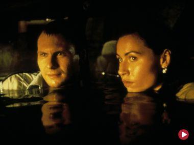 Powódź – film fabularny