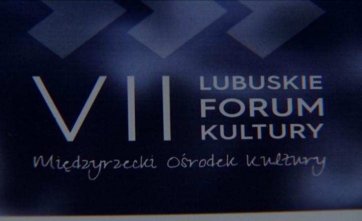 Wymiana doświadczeń i integracja na Lubuskim Forum Kultury