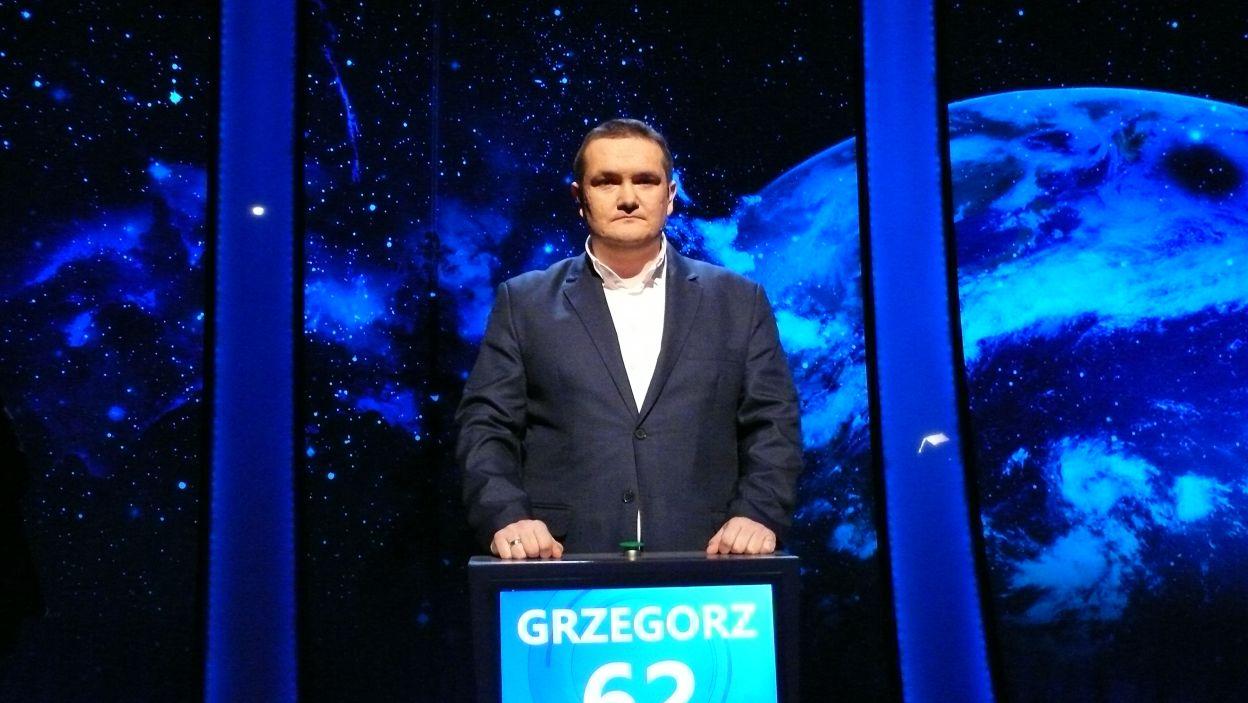 Grzegorz Hajduk - zwycięzca 20 odcinka 103 edycji