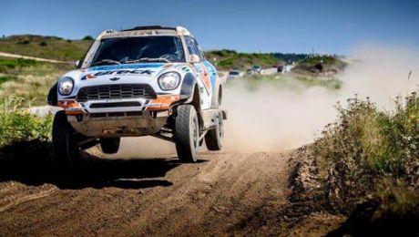 W ubiegłym roku w Baja Poland zwyciężył Krzysztof Hołowczyc (fot. facebook/Holowczyc)