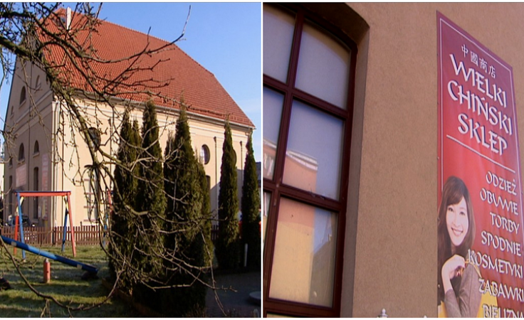 Zabytkowa synagoga stoi pusta. Jaka będzie jej nowa funkcja?