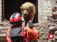 Polscy ratownicy w Nepalu