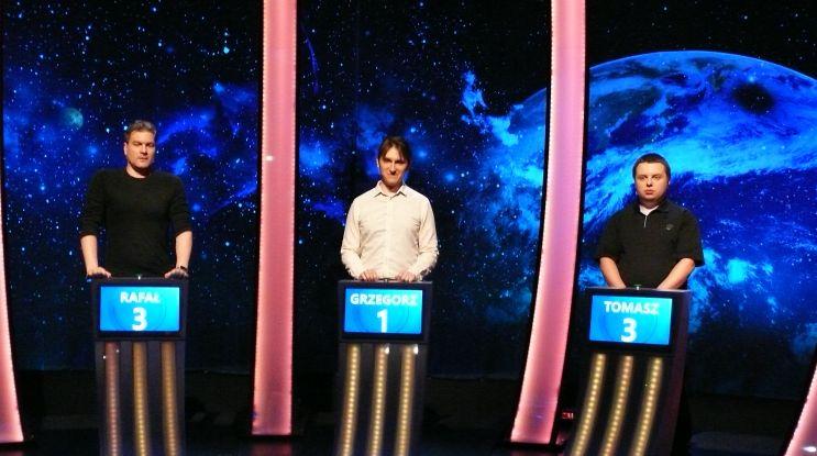 Wywiad z finalistami 3 odcinka 107 edycji
