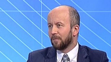 Marek Duklanowski, 22.03.18