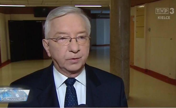 Krzysztof Lipiec, poseł RP, PiS