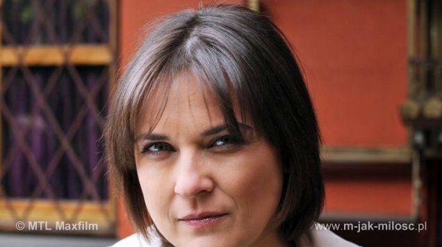Halina Zawadzka