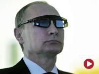 Putin: zagraniczny legion NATO walczy na wschodzie Ukrainy. NATO: nonsens
