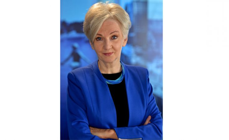 Dyrektor TVP S.A. w Bydgoszczy Anna Raczyńska