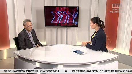 27.07.2015, gość: Andrzej Adamczyk, redaktor naczelny Radia GO FM
