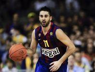 Juan Carlos Navarro grał w NBA przez kilka lat, jednak wrócił do Barcelony (fot. Getty)
