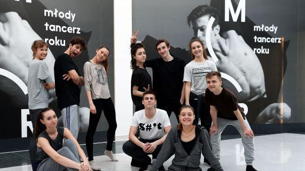 Historia Konkursu Eurowizji dla Młodych Tancerzy