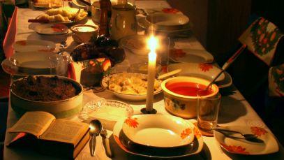 Bez czego nie wyobrażamy sobie świątecznego stołu?