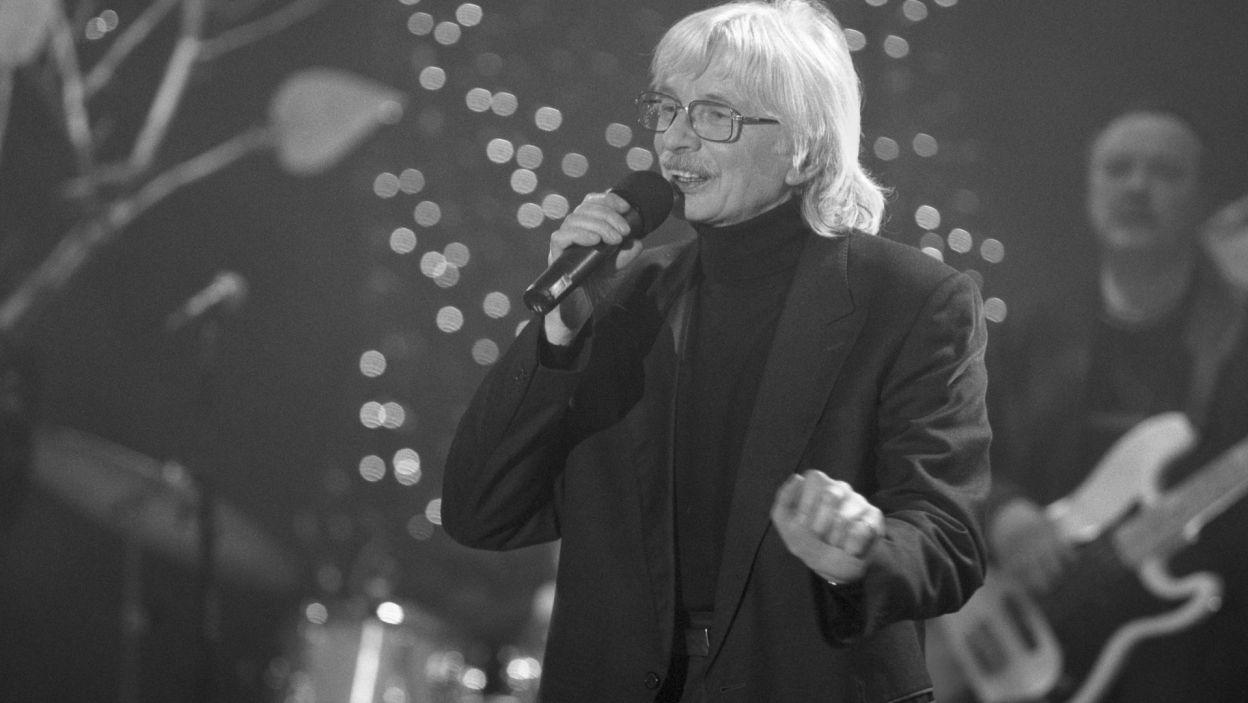 W marciu br. zmarł Piotr Janczerski. Kompozytor, autor tekstów i wokalista No To Co i Niebiesko-czarni