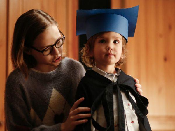 Pasowanie na przedszkolaka – scena z odc. 3/X