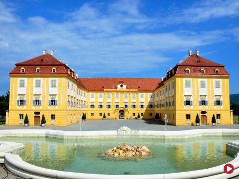 Makłowicz w podróży, Austria – Dolina Dunaju