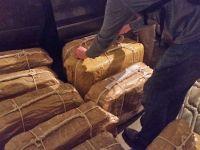 Kokaina w rosyjskiej ambasadzie. Pułapka warta ponad 60 mln dolarów