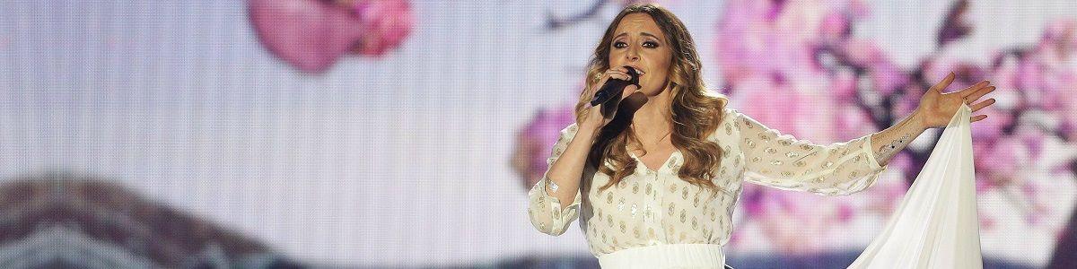 Monika zaśpiewa w finale!