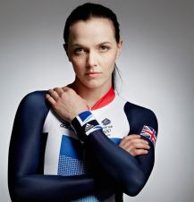 Victoria Pendleton (fot. Getty Images)