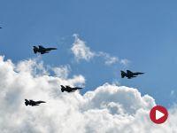 """Więcej polskich F-16 do walki z ISIS? """"Wyrażamy gotowość"""""""