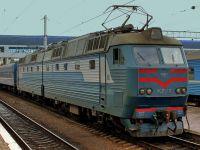 Ukraińskie pociągi i autobusy nie pojadą na Krym. Komunikacyjna blokada półwyspu
