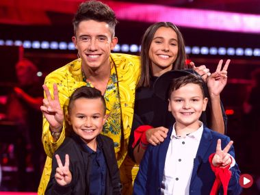 The Voice Kids, Sing Off, odc. 3