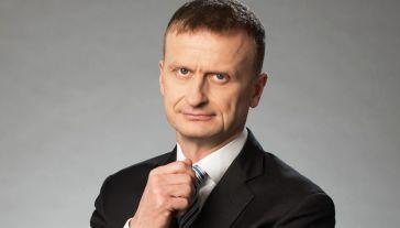 Były prezes Marcin Jastrzębski (fot. Materiały prasowe)
