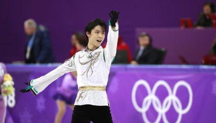 Yuzuru Hanyu i program, który pozwolił mu obronić złoto z Soczi