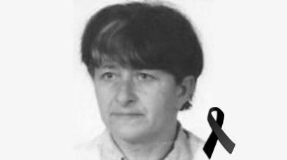 Maria Panek zaginęła 26 lipca 2013 r.
