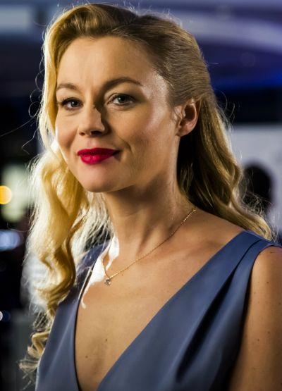 Aktorka Wrażliwa (Anna Ilczuk)