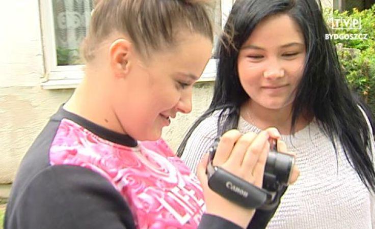 Trudna młodzież nagrywa teledyski i wyraża siebie