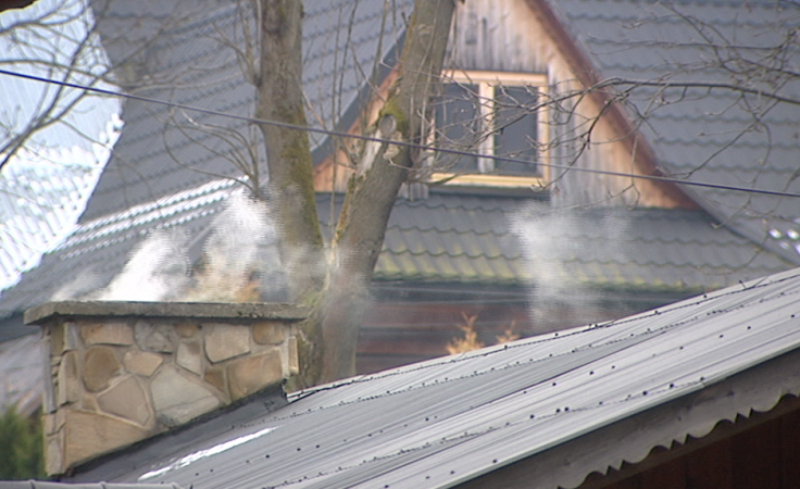 Sąd uznał, że miasto, przyjmując uchwałę, nie uwzględniło kwestii smogu (fot. TVP3 Kraków)