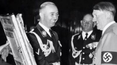Sensacje XX wieku - Skarby Trzeciej Rzeszy