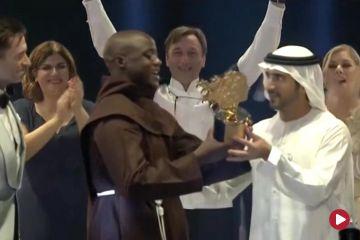 Polka wśród finalistów Nauczycielskiego Nobla - Global Teacher Prize 2019