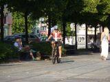 Rowerowo – ekologicznie, ale z zasadami prawdziwego cyklisty