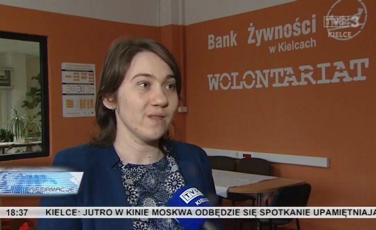 Bank Żywności czeka na darczyńców