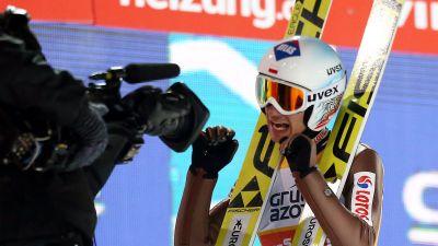 Skoki Narciarskie - Puchar Świata - Zakopane - kwalifikacje