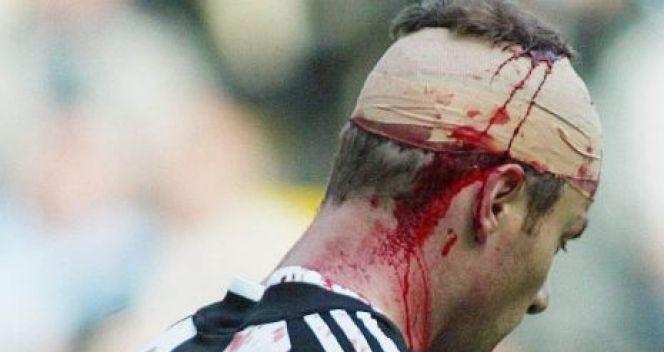 Shearer należał także do jednych z najtwardszych graczy (fot. Getty Images)